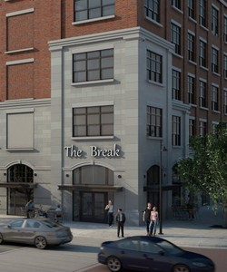 The View Features Luxury Apartment Homes in the Greenwood and Brady Arts Districts of Downtown Tulsa OK