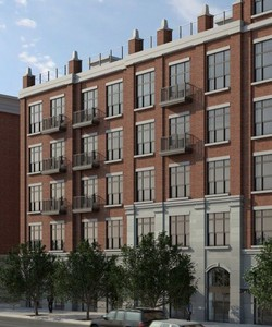 Downtown Tulsa Apartments by ONEOK Baseball Field