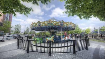 Carousel Opening Festival