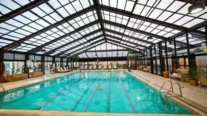 Newport Swim & Fitness