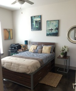 Gorgeous Interiors are a Hallmark of Our Baylor Student Housing