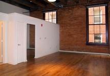 Loft-style apartment