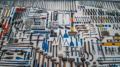 8 Tools for Your New Home