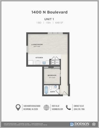 Unit 201 Image