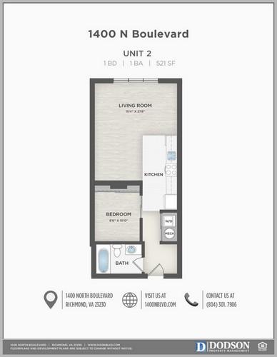 Unit 202 Image