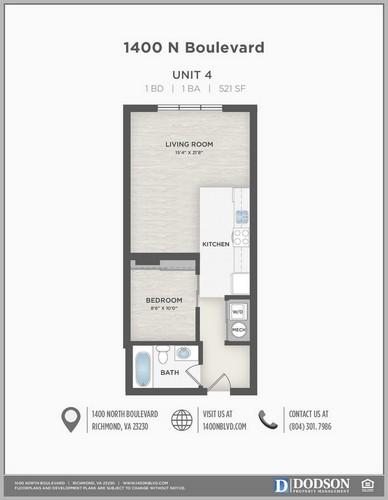 Unit 204 Image