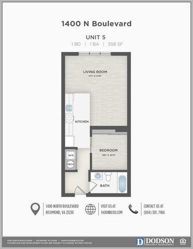 Unit 205 Image