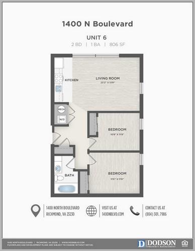 Unit 206 Image