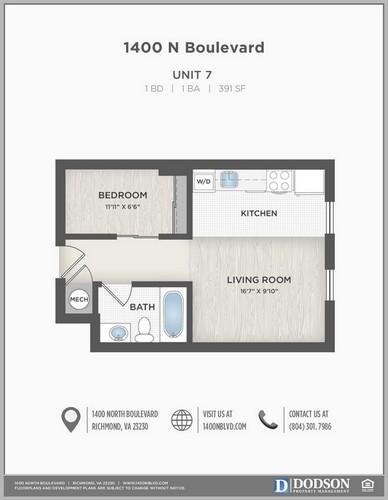 Unit 207 Image