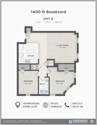 Unit 208 Image