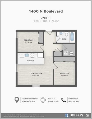 Unit 211 Image