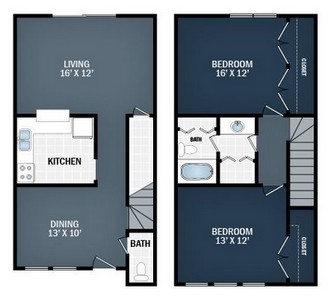 Floor Plans and Pricing | Best Apartments in Atlanta