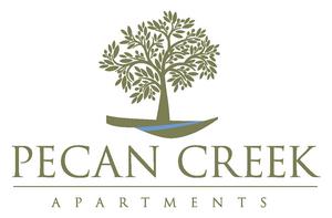 Pecan Creek Logo