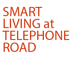 Smart Living at Telephone Road Apartments in Houston, TX