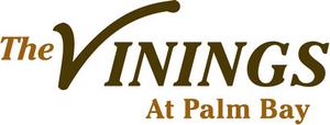 The Vinings at Palm Bay Logo