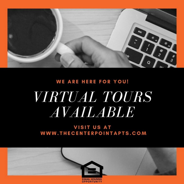 Virtual Tours Available