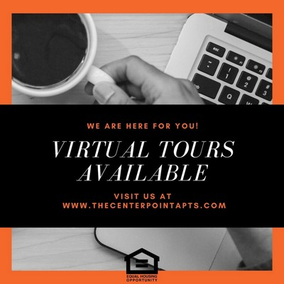 Virtual Tours Available. Click to view the photo gallery.