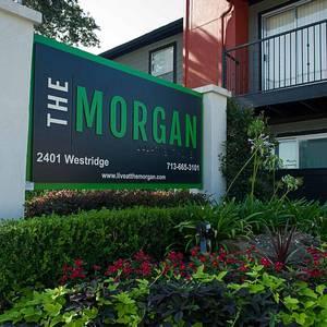 The Morgan Apartments | Downtown Houston Apartments