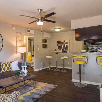 Apartments Near NRG Stadium | The Morgan | Gallery