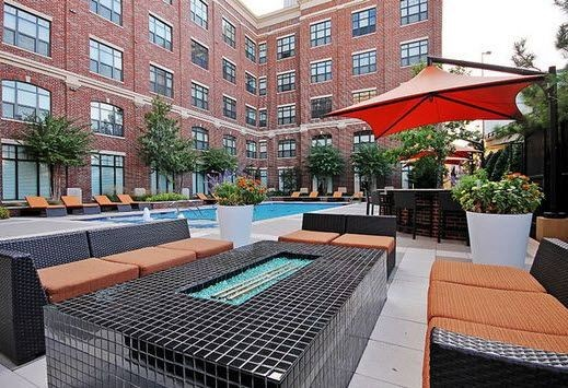 pool lounge area. Click to view the photo gallery.