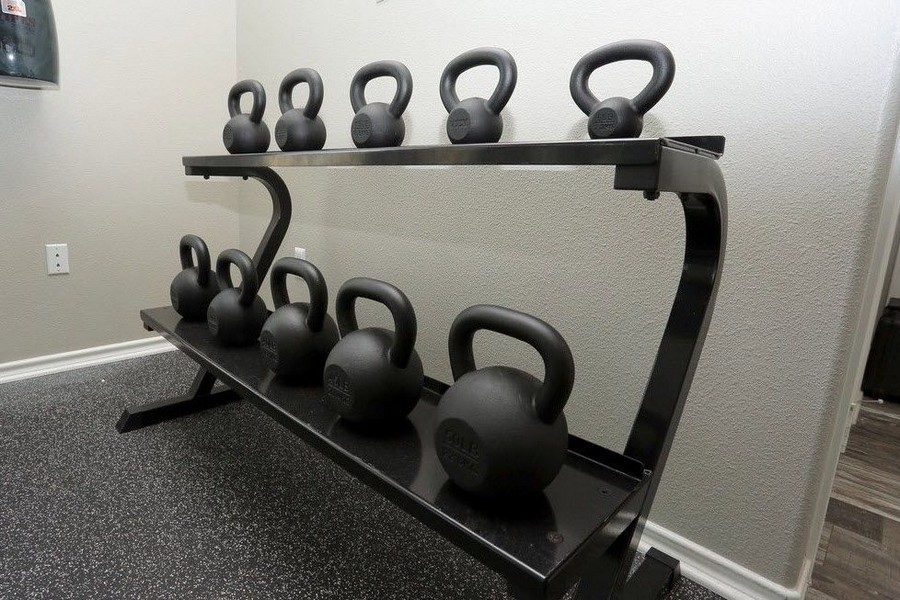 Weight equipments