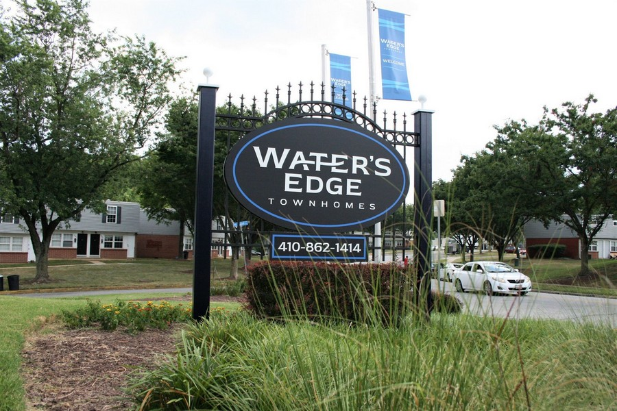 Water's Edge Townhomes