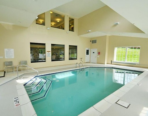 Indoor swimming pool. Click to view the photo gallery.