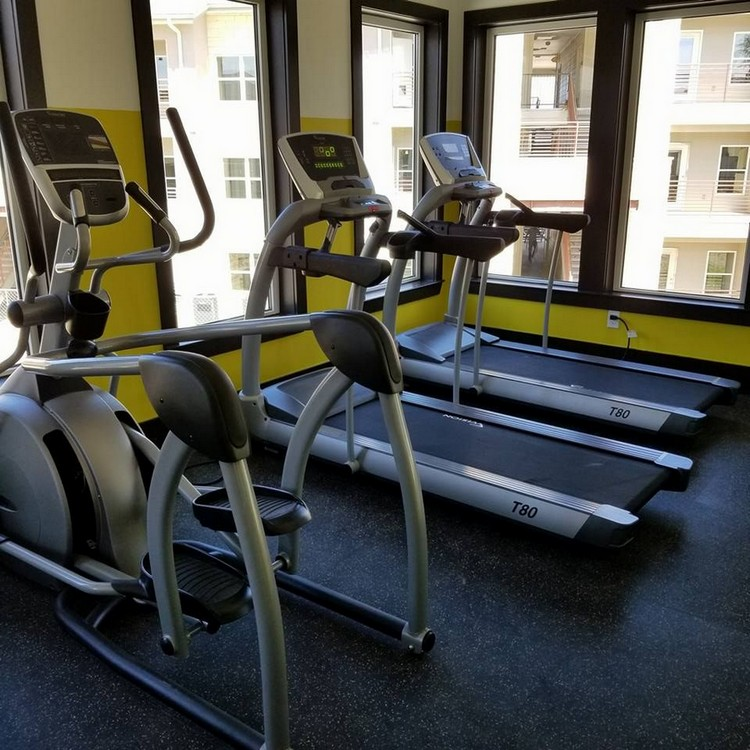 Cardio/Core Gym