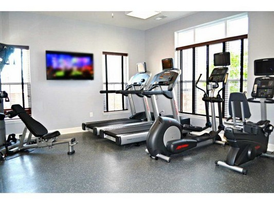 resident fitness center. Click to view the photo gallery.