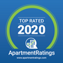 apartment ratings top rated award for 2020