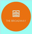 The Broadway logo