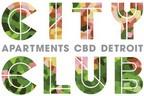 City Club Apartments CBD Detroit