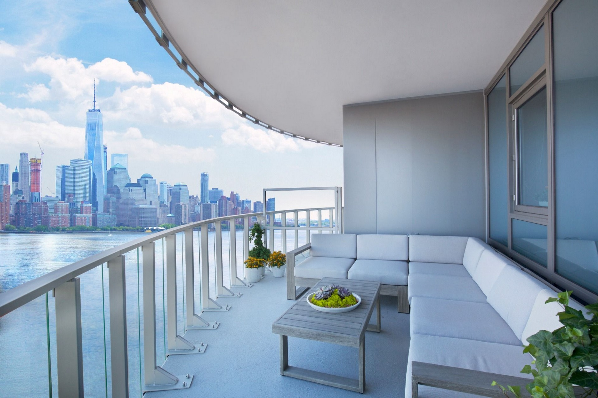 condominium jersey city, luxury condos jersey city