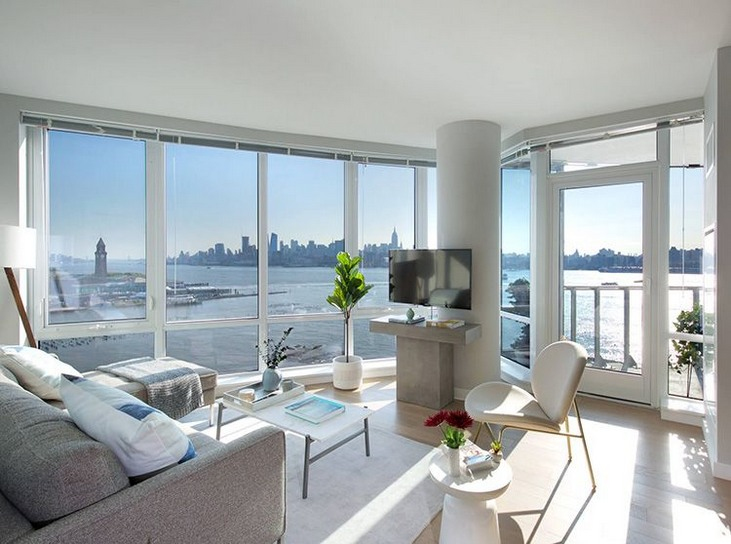 Jersey City Apartments For Rent Ellipse Availability Search