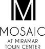 Mosaic at Miramar Town Center